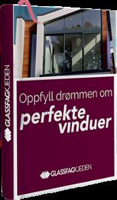 Oppfyll drømmen om perfekte vinduer