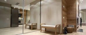 interiorglass og speil
