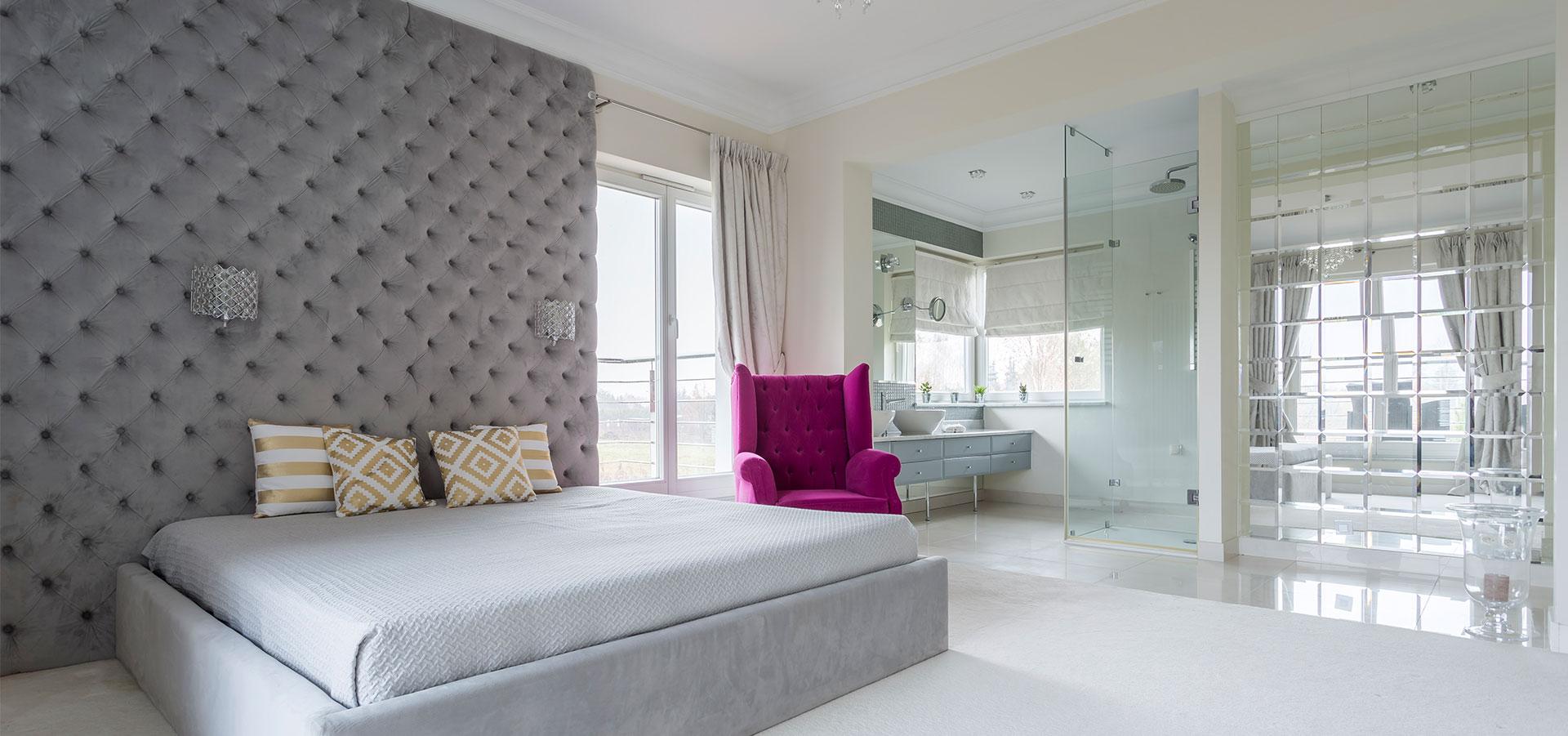 Inspirasjon til hjemmet: 8 interiørløsninger med glass