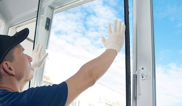 6 tegn på at du bør bytte vinduet