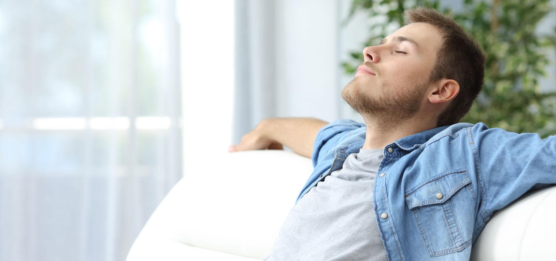 Med støydempende glass kan du bo hvor som helst