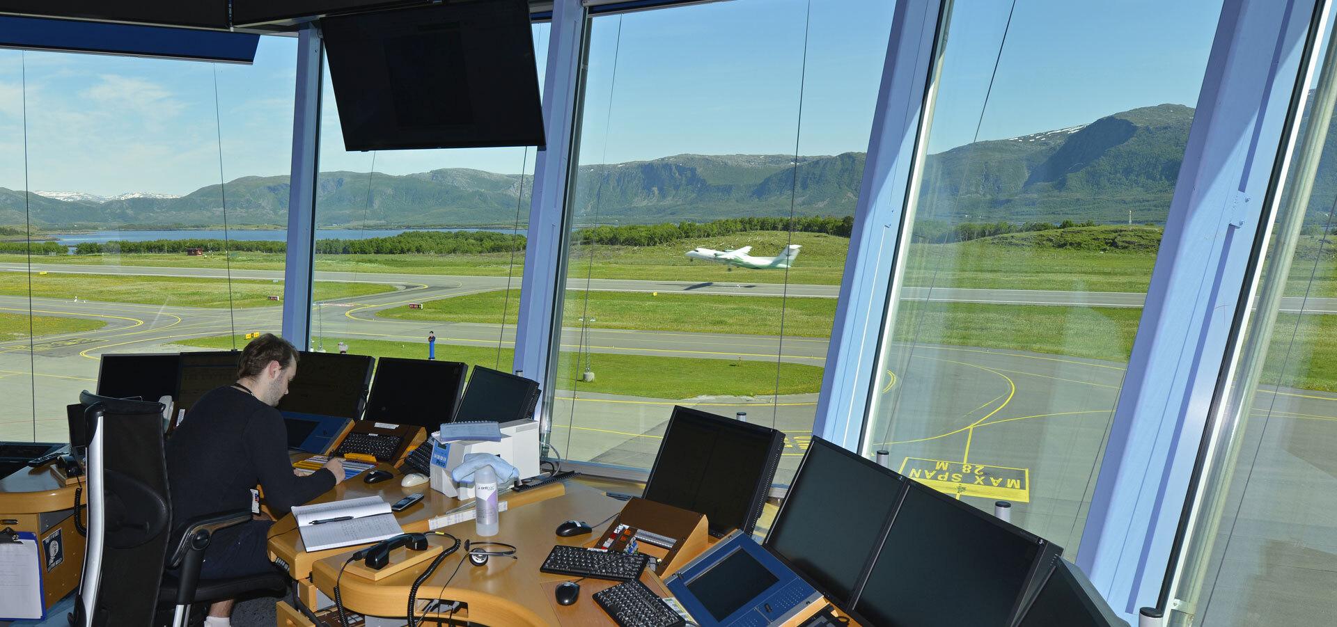 Brønnøysund Flytårn