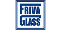 friva glass logo