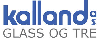 Kalland glass og tre