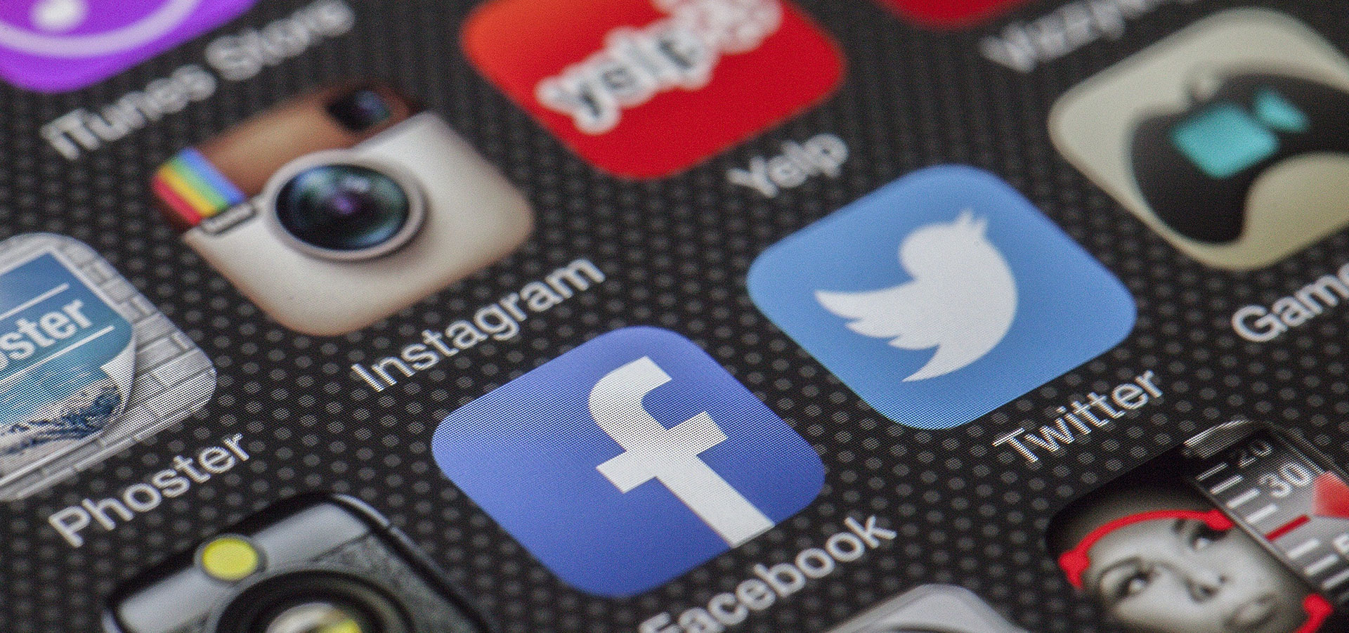 Derfor bør din glassbedrift bruke sosiale medier